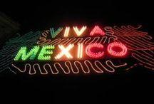 ¡Viva México! / México. Sus tradiciones, colores, gente, pasiones, cultura.