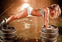 Sports Fitness Motivation / Progress and motivations