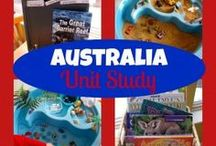 Elementary Unit Studies / Homeschool unit studies using online interactive games, videos, free printables, and real books for Kindergarten, 1st grade, 2nd grade, 3rd grade, 4th grade, 5th grade, and 6th grade.
