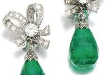 Emeralds are my favorite but ...