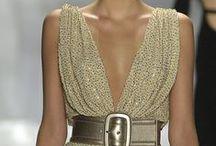 Haute couture / La mode se démode, le style jamais ! (Coco Chanel)