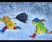 thema regen
