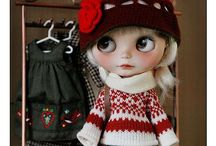 Dost drahé :) ale Blythe