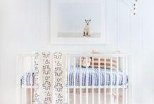 Nest // Kids / bedrooms, bathrooms and play areas