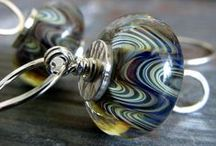 Boro Glass Jewelry