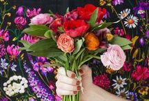 Nest // Gorgeous Florals