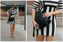My Blog Outfits / Outfits by Celina Pehlke from elvestidonegro.de