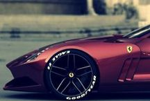 Ferrari--Vol2 / More of the finest car made