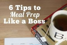 Kitchen Tips / Tips and tricks for learning new skills and saving time in the kitchen, with a real food bent.