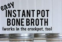 Instant Pot Love / Recipes and tips for the using the Instant Pot pressure cooker.