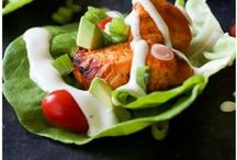 Healthy Eating / Tips and recipes to help maintain healthy eating habits
