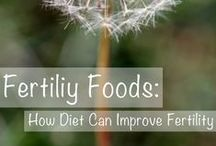 Natural Fertility / Tips to improve fertility naturally.
