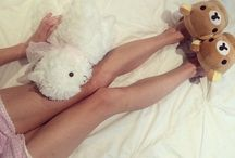 Snuggles♡