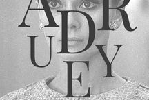 Miss Audrey♡