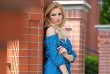 Classic, everyday elegance @ Estrela.pl / Wystylizuj się na specjalną okazję i na co dzień! Dla tych z Was, które szukają stylizacji na sprzyżowaniu elegancji i sytlu casual. / Dress yourself for special occasion and everyday look. Couple of us inspirations - half elegant, half casual. www.estrela.pl