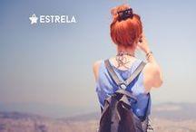 Lifestyle @ Estrela.pl / Inspiracje lifestylowe na co dzień od dziewczyn z Estrela.pl! Drobne przyjemności dla każdej z nas, garść pomysłów i idei dla kobiet!