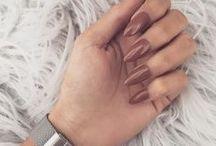 b: nails