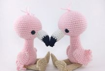 Crochet pattern ♛ / Amigurumi and other things.