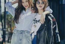 Doyeon x Yoojung
