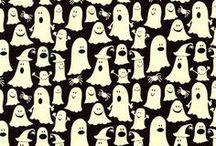 Thema spookjes