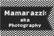 Mamarazzi: aka Photography / Photo Ideas and Tips / by Jennifer