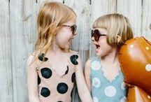 Ma Petite Choufleur / Kids fashion, accessories, and styling inspiration  / by Kasey Kuchinski