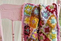 i really gotta learn how to crochet