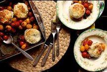 Food / by Jennifer Coyle