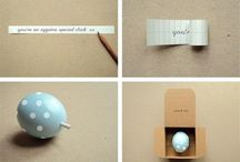 DIY Projects / Interesting projects to potentially try out during free time. / by Autumn Scott