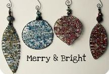 Christmas, Christmas ♥ / by Nerissa Alford Designs