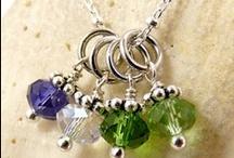 jewelry making / by Rosemarysews