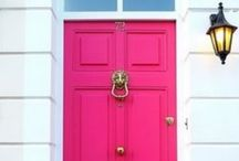 House inspiration / by Perfectionist Confectionist