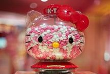 Hello Kitty (I <3 You) / by Keitha