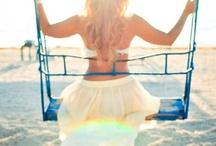 Summer Lovin' / by Aranel Enontaina