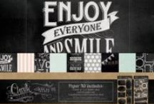 Scrapbook Kits & Collections