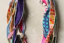 Fabrics / by SarahsSilks