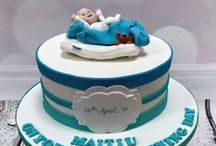 Job photos / by Perfectionist Confectionist
