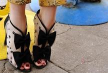 Shoes / by Chihiro Nashihara