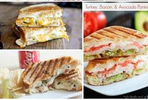 lunch / Lunch ideas