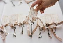 Keys <3 / by Maggie Cruz
