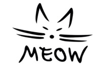 Meow / Disclaimer: This board IN NO WAY makes me the 'crazy cat lady'!!!  (I love all animals equally) :) / by Maggie Cruz
