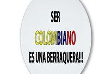 MI PAIS COLOMBIA / by Dennies Cristiano