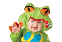 Halloween Costumes for Kids / A collection of fun and unique Halloween Costumes for Kids! #Halloween #Costumes #KidsHalloween #BabyHalloween