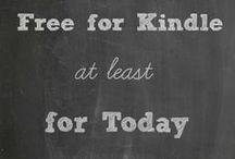 Kindle - Free Books