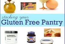 Gluten/Dairy-free