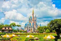 Disney Dreams / by Denise Atkinson Pitts