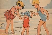 Children / #child #girl #pink #boy #little