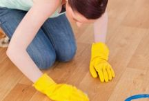 Cleaning / Cleaning tips and tricks for every area of your home (and elsewhere)