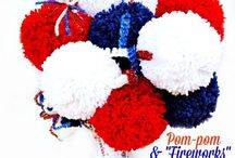 July 4th / by Tales of Beauty for Ashes