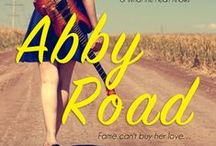 Abby Road / Fame can't buy her love...
